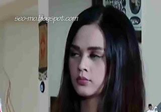 Foto Pemeran Adriana Dalam Sinetron Anak Jalanan RCTI