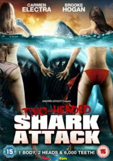 Phim C Mp 2 u - 2 Headed Shark Attack [Vietsub] 2012 Online