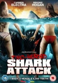 Phim Cá Mập 2 Đầu - 2 Headed Shark Attack [Vietsub] 2012 Online