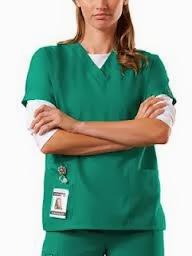 [MENGAPA]  Dokter Dan Petugas Di Kamar Operasi Memakai Baju Warna Hijau?