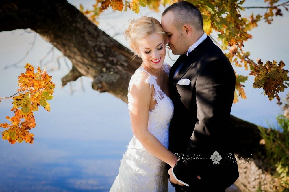 Zdjęcia ślubneOlsztyn