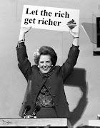 . la ex primera ministra conservadora británica
