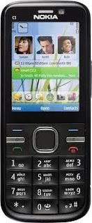 Harga Nokia C5-002 | Spesifikasi