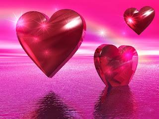 Pesona Cinta