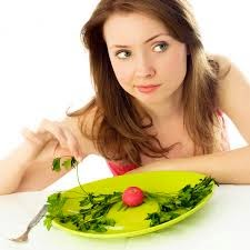 Diet Aneh