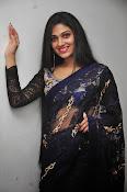 Avanthika glamorous photos in saree-thumbnail-2