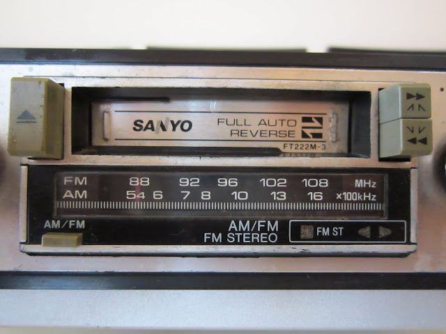 Sanyo Ft 222 mt2