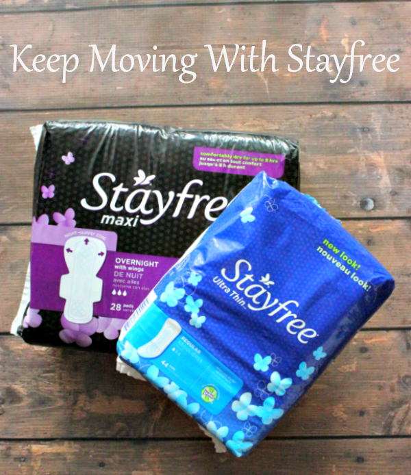Keep Moving With Stayfree #FreeToMove #Cbias #Shop