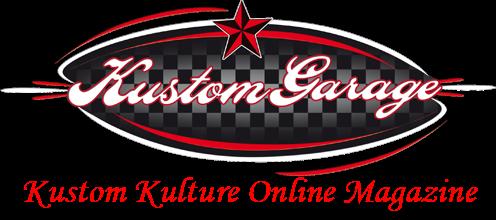 Il BLOG di KustomGarage Magazine - Italian Kustom Kulture Online Magazine