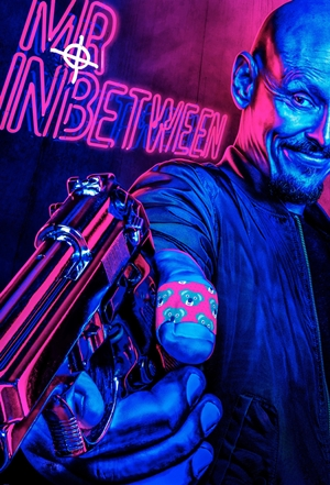 Mr Inbetween 1° Temporada