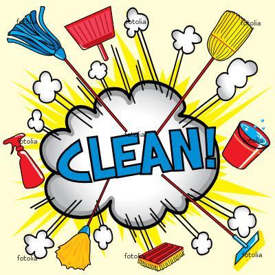 Laanaqueteje sistema de limpieza - Casas de limpieza ...