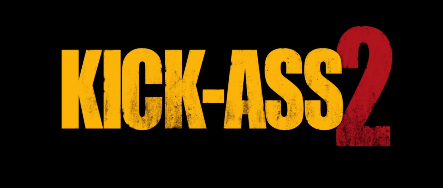 Kick-Ass 2 Logo