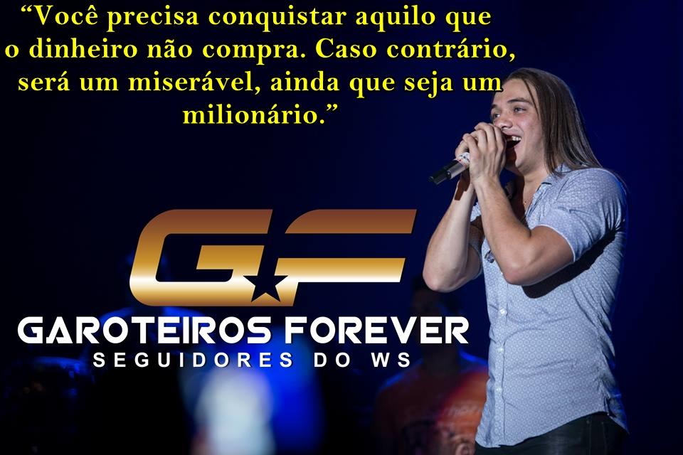 10 Frases Do Wesley Safadão Garoteiros Forever 01 Garoteiros