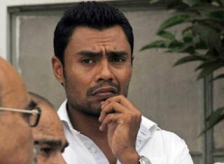 Danish Kaneria's Father Died of Cancer, May Allah bless his soul! - Pakistan Celebrities