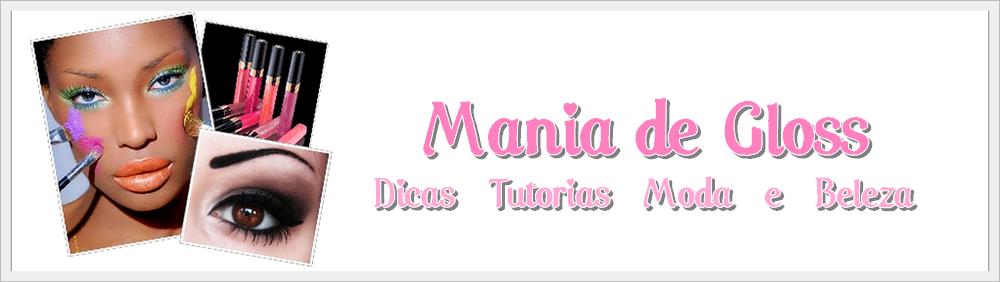 Mania de Gloss