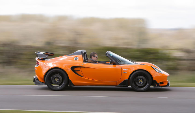 2018 lotus elise cup 250 release date and price 2018