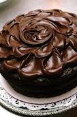 CHOCOLSTE MUD -CAKE  RM 60-00