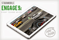 Starmobile Engage 9i