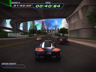 Free Download Game Police Supercars Racing Gratis