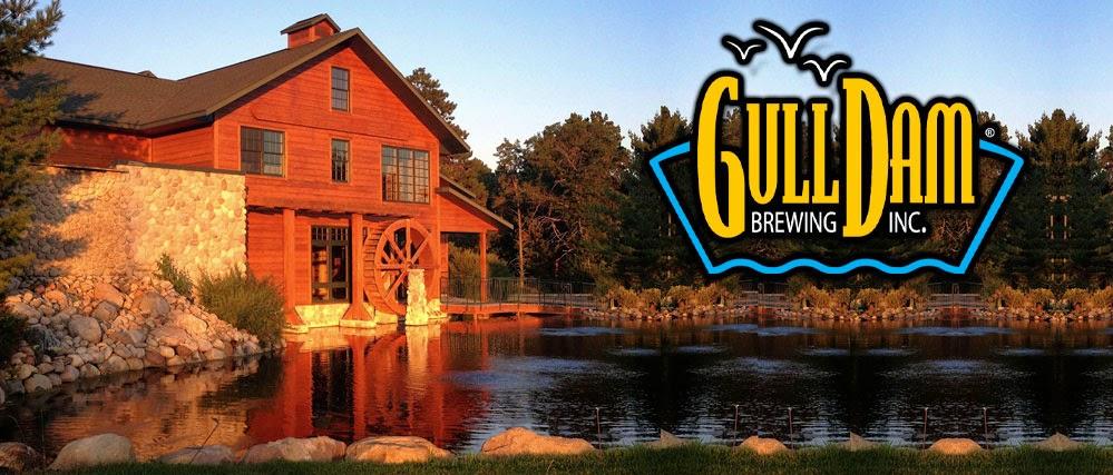 Dam Brewery Tour