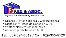 Baez & Asoc.