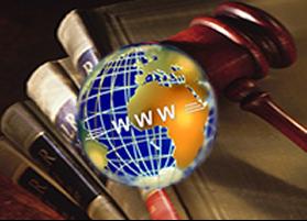 Internet Jurídico