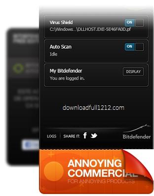 Bitdefender Antivirus 2013 Free Edition