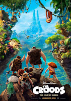 Los Croods: Una aventura prehistorica (2013) online y gratis