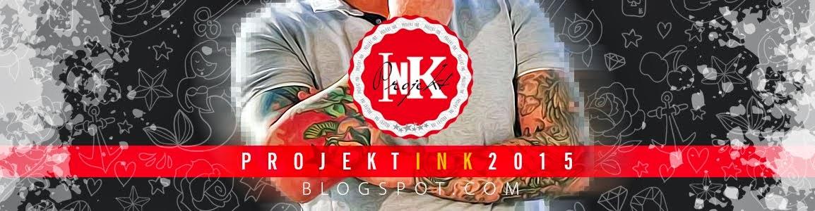 Projekt INK - Świat w kolorowych barwach
