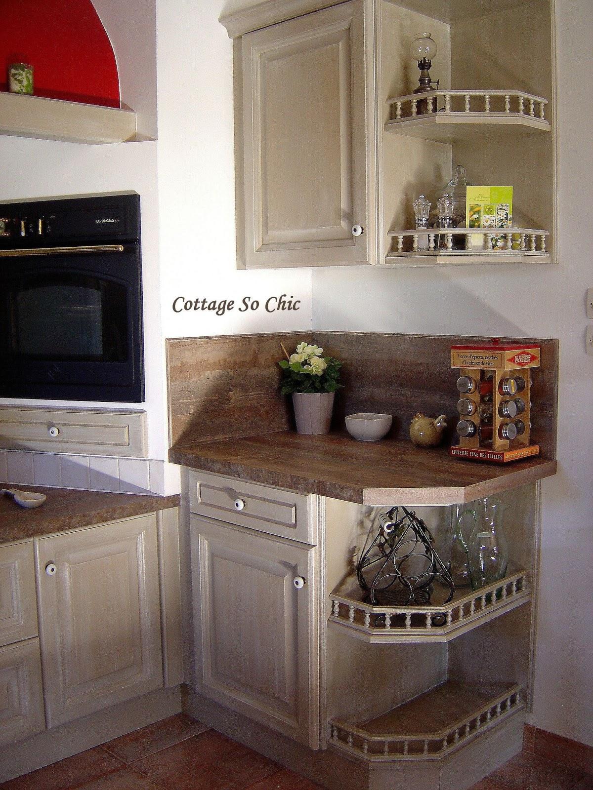 Boiserie c 2 giorni per rinnovare casa - Dipingere mobili cucina ...