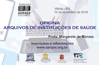 Oficina Arquivos Médicos 2018