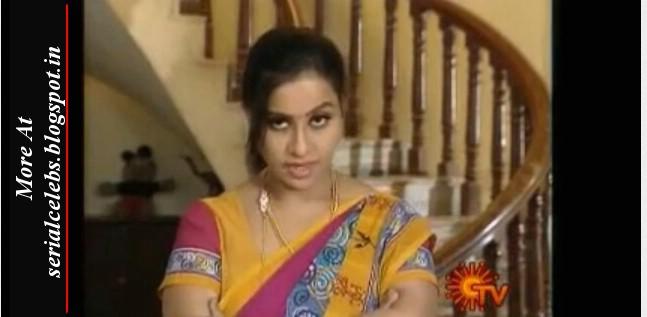 Athipookal tamil tv serial list