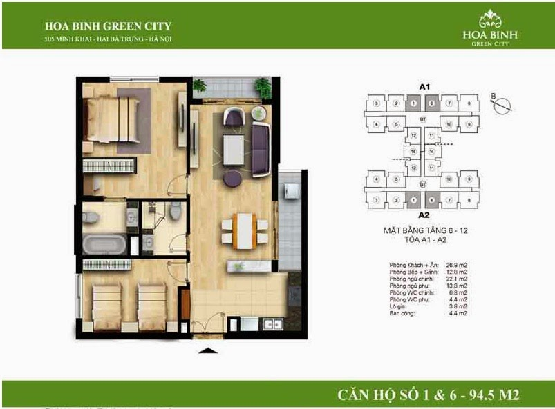 can-so-1 chung-cu H0a-binh-green-city