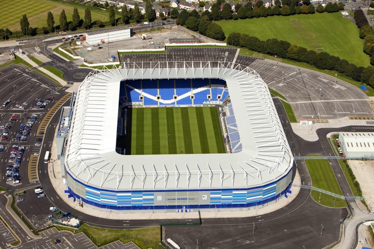 Final Supercopa Da UEFA 2014/15