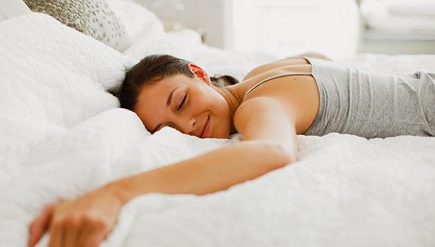 Cityfitwomen: beautywednesday: de voordelen van het slapen op een