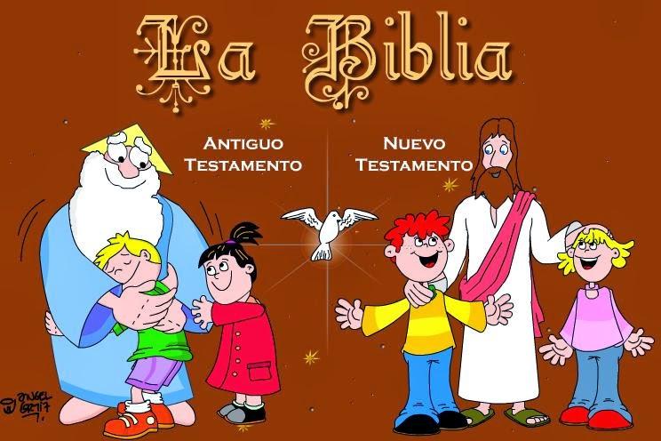JUEGA CON LA BIBLIA