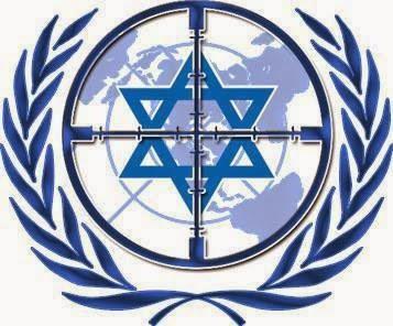 Ναζιστικός ΟΗΕ στην υπηρεσία των σιωνιστών!