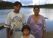 Indios Yuqui