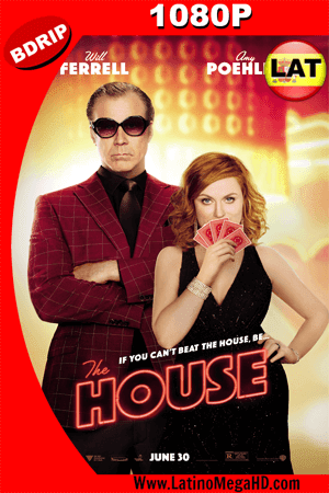 Casa Casino (2017) Latino HD BDRIP 1080p ()
