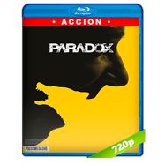 Paradox (2017) BRRip 720p Audio Dual Latino-Chino