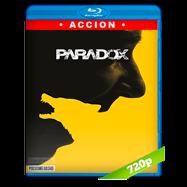 Paradox (2017) BRRip 720p Audio Dual Latino-Chino