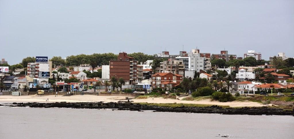 Plaza de la Armada Montevideo
