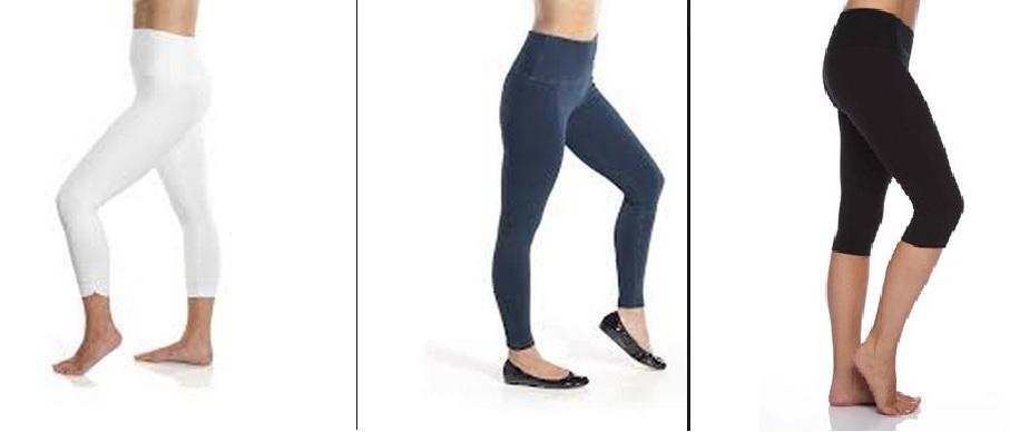 Best Leggings For Women Over 40