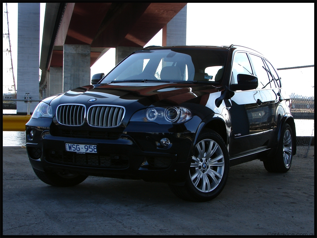 Weirdest Car Black Bmw X5