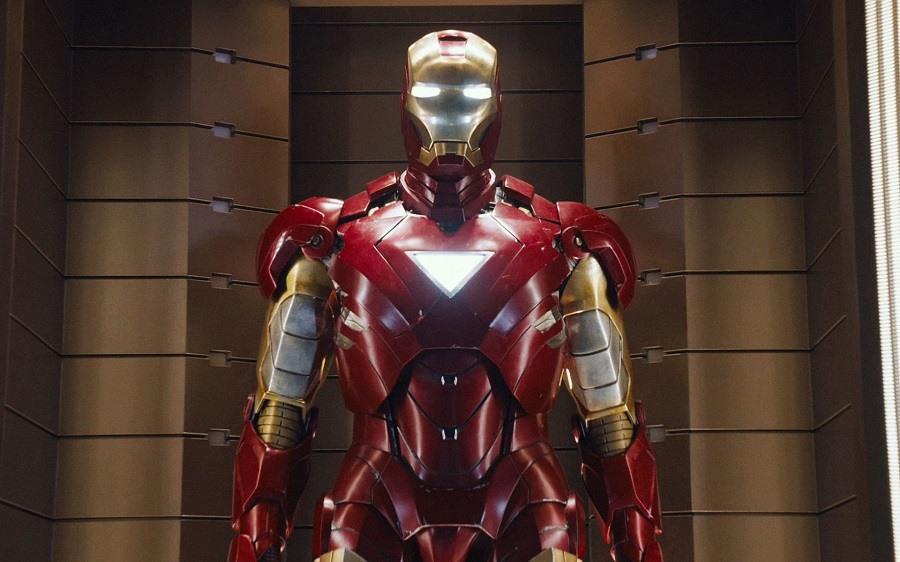 Homem de Ferro - Todos os Filmes 4K Ultra HD HDR Torrent