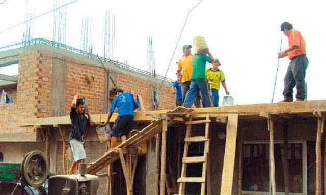 Cuanto dinero se requiere para construir una casa dinero - Construir mi propia casa ...