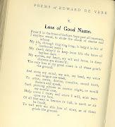 NewlyDiscovered Shakespeare Poem: PreviouslyMisattributed Poem Rightfully .