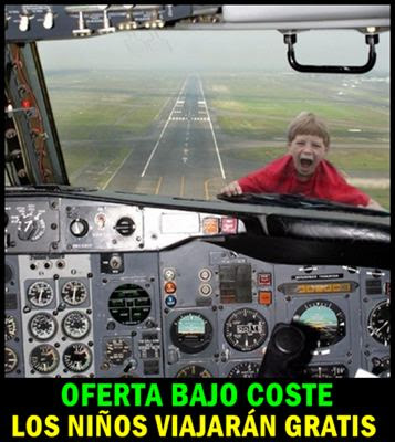 avion-bajo-coste-infantil