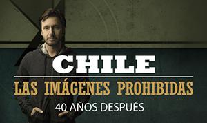 CHILE - LAS IMAGENES PROHIBIDAS
