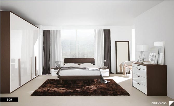 Home decoration design minimalist bedroom decorating tips for
